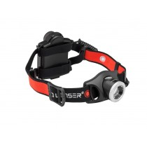 LED Lenser H7.2 Headlamp TEST IT
