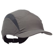 Bump cap First Base 3 Classic - Grey