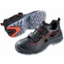 5-64089 Puma Aviat Low Safety Shoes