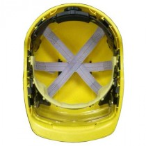 Iris 2 Safety Helmet Inner