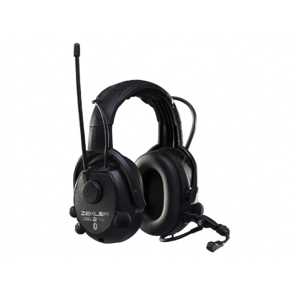 dad8e77230 Hearing protection ZEKLER 412RDB - Electronic ear protection ...