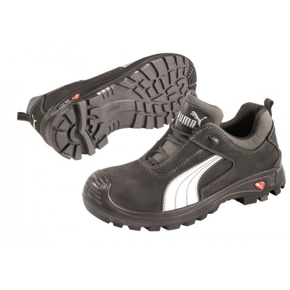 5-64072 Puma Cascades Low Safe Shoes