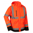 Lyngsøe FOX9057 Raincoat
