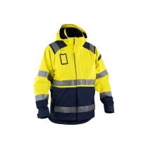 Blåkläder High vis shell jacket