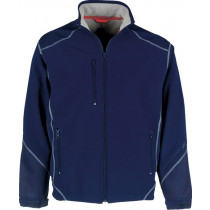 Kansas Softshell Jakke 4807