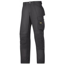 Snickers Craftsmen Trousers, Rip-Stop Model 3313
