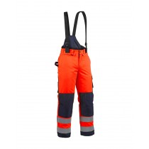 Blåkläder Hi-Vis Winter Trousers