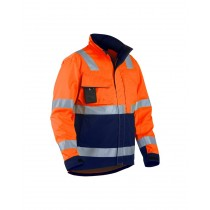 Blåkläder High Vis Jacket