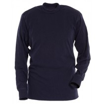 Tranemo FR T-Shirt Long Sleeves Navy