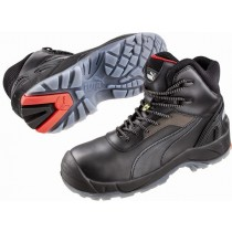 5-63010 Puma Pioneer Mid Safety Boot