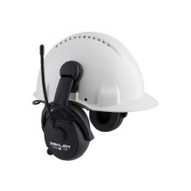 Hearing protection ZEKLER 412RH