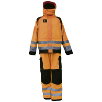 Comtec Workwear Orange - Sæt