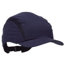 Bumper Cap First Base 3 Classic Navy