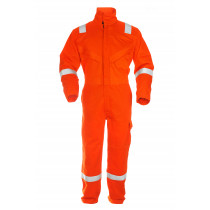 Boilersuit, antistatic / anti-flame
