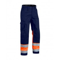 Blåkläder High Vis Trousers