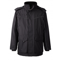 Xplor Winter Jacket Navy 99042