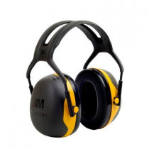 3M™ PELTOR™ X2 Earmuffs Over-the-Head