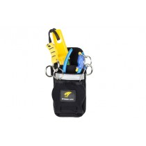 3M™ DBI-SALA® Dual Tool Holster with 2 Retractors, Harness 1500109, 1 EA