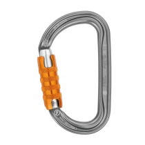 Petzl Am'D carabiner triact lock