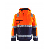 Blåkläder Hi-Vis Winter Jacket