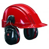 3M Peltor Optime III - to Helmet