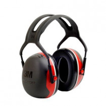 3M™ PELTOR™ X3 Earmuffs Over-the-Head