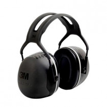3M™ PELTOR™ X5 Earmuffs Over-the-Head