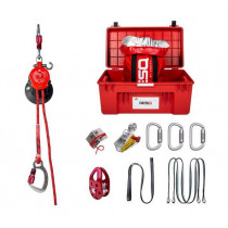 Cresto Rescue Equipment 125M