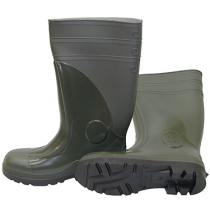 PVC Safety Boot