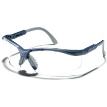 Protective reading spectacles ZEKLER 55 Bifocal, +1,0