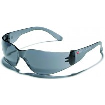 Zekler 30 Safety Glasses-Smoke
