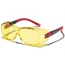 Safety Spectacles ZEKLER 25