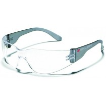 Zekler 30 Safety Glasses-Clear