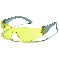 Zekler 30 Safety Glasses-Yellow